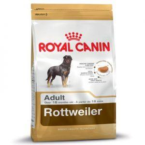 Rottweiler hondenvoer Royal Canin
