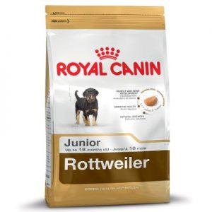 Royal Canin Rottweiler pup hondenvoer