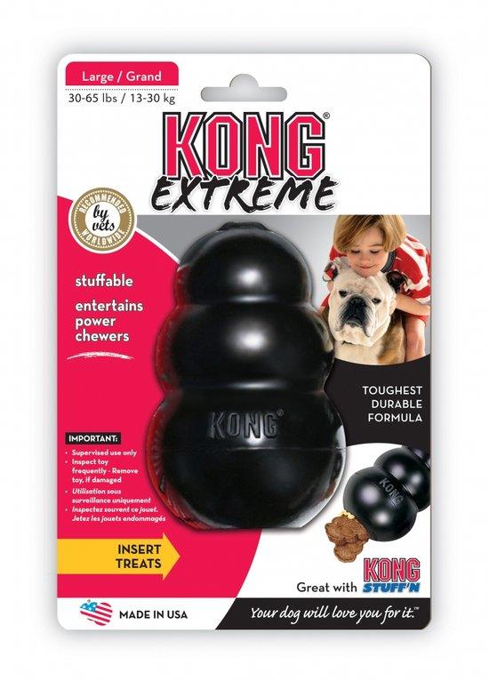 Kong Extreme Kauwbot